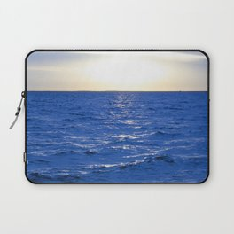 Heavenly Blues - Gagliano Photography Laptop Sleeve