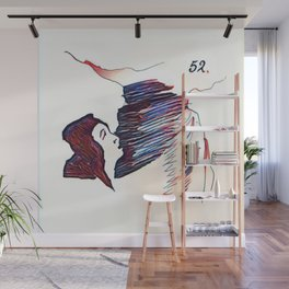 Los Caprichos ~ 52 ~ What a Tailor Can Do Wall Mural