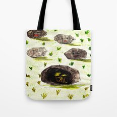 I Stuck in the Stone!!! Tote Bag