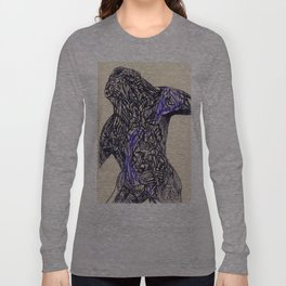 201104__ Long Sleeve T-shirt