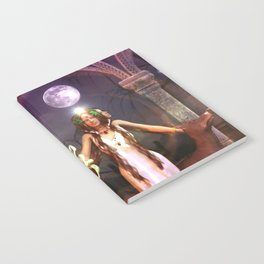 Keeper of the Flame- HEKATE Notebook
