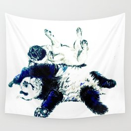Lazy Day Wall Tapestry