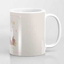 Aries Zodiac Series Coffee Mug