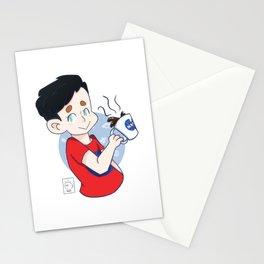 nasa phil Stationery Cards