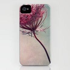wild beauty iPhone (4, 4s) Slim Case