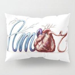 Amor Pillow Sham