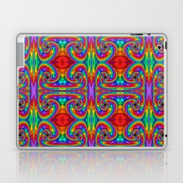 Kaleidoscope Laptop & iPad Skin