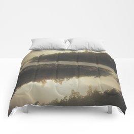 Road of life Comforters