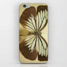 Butterfly Effect iPhone & iPod Skin