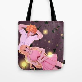 Loke and Lucy Tote Bag