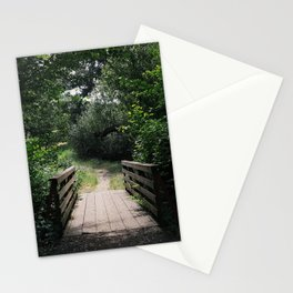 Spring Trail Stationery Cards