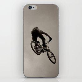 Slopestyle Rider, Whistler iPhone Skin