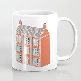 Little Big House Coffee Mug