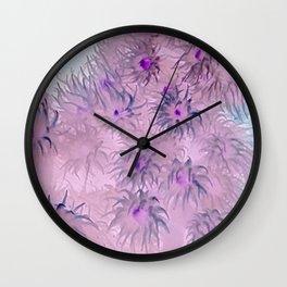 Submarino #4 Wall Clock