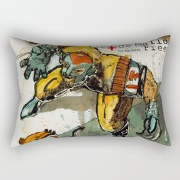Strong MEX Rectangular Pillow