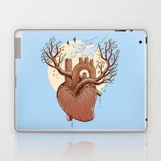 Always in my heart Laptop & iPad Skin