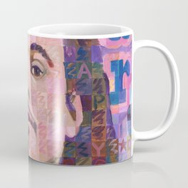 Portrait Of Alfred Jarry Coffee Mug