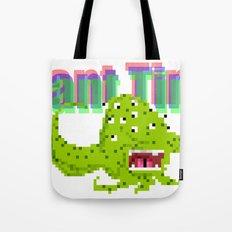 Mutant Times Tote Bag