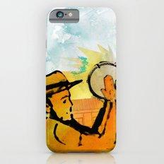 el plenero iPhone 6s Slim Case