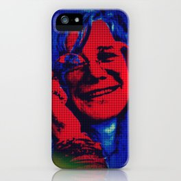 JJ iPhone Case
