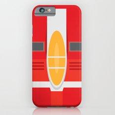 Starscream Transformers Minimalist iPhone 6s Slim Case