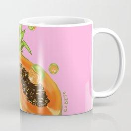 Tropical Trio Coffee Mug