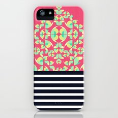 Sick of Chevrons iPhone (5, 5s) Slim Case