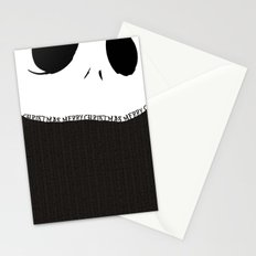 JACK'S LAMENT Stationery Cards