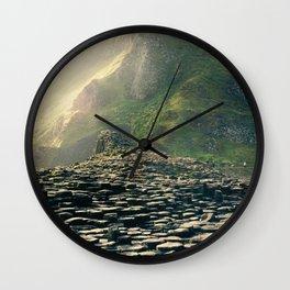 Ireland 11 Wall Clock