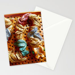"""""""Hidden Depths"""" by ICA PAVON Stationery Cards"""
