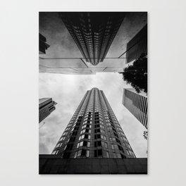 Reach Out  Canvas Print