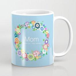 Mom - Est. 1968 Coffee Mug