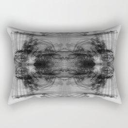 Chasm Rectangular Pillow