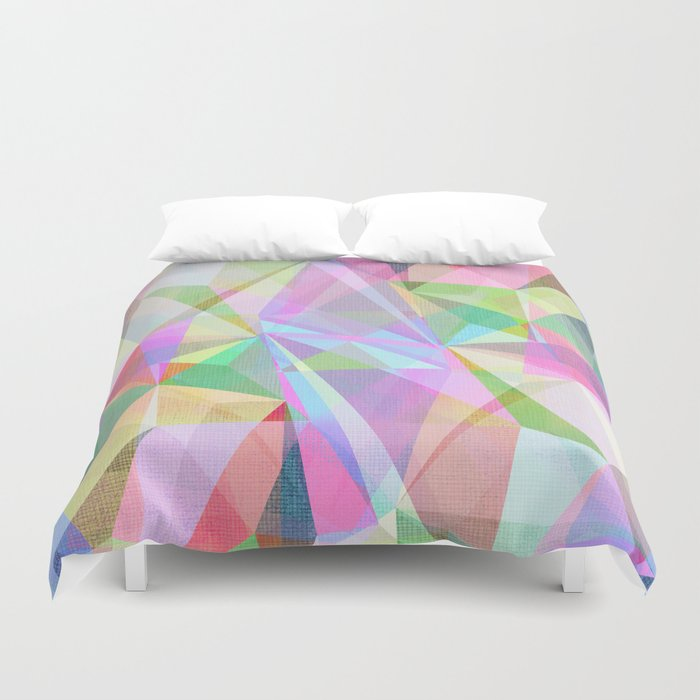 Graphic 32 Y Duvet Cover