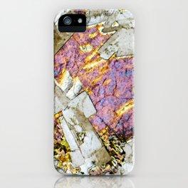 Dolerite 02 - Gremlin iPhone Case