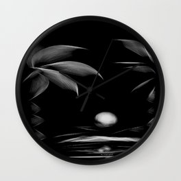 """Moontime"" Wall Clock"