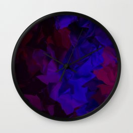 In Recovey Wall Clock