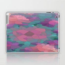 Marshy Cradle Geometric Laptop & iPad Skin