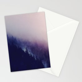 All I see is your ghost Stationery Cards