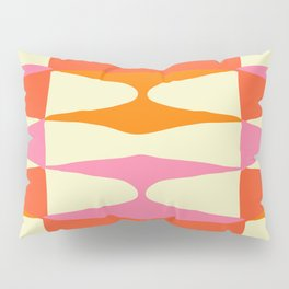 Zaha Sixties Pillow Sham
