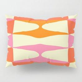 Zaha Sixties Pillow Sham