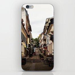 Baden Baden iPhone Skin