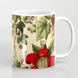 Natural History of the Plant Kingdom 035 Coffee Mug