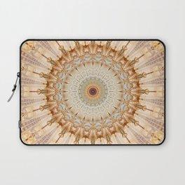 Mandala Castel Sant' Angelo Laptop Sleeve