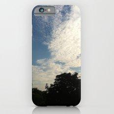 Summer Landscape Slim Case iPhone 6s