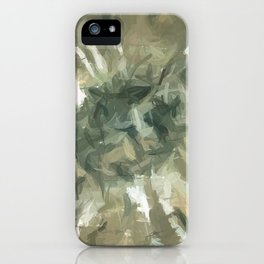Nallal  iPhone Case