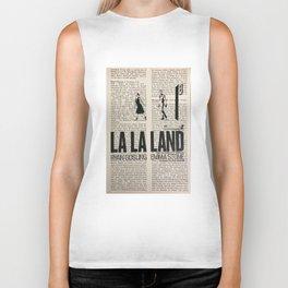 La La Land 1 Biker Tank