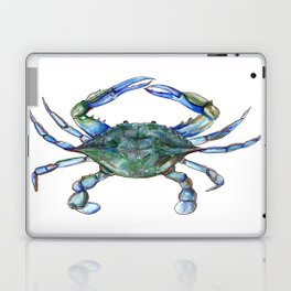 Maryland Crab Laptop & iPad Skin