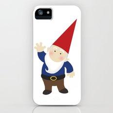 Gnome Love iPhone (5, 5s) Slim Case