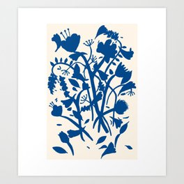 Gifts from Matisse Art Print